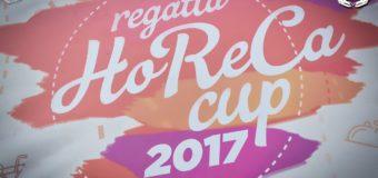 21 августа завершился восьмой этап регаты HORECA CUP 2017