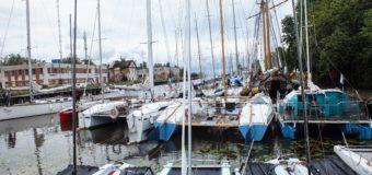 Завершился седьмой международный  «Ораниенбаумский морской фестиваль»