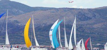 Завершилась ежегодная регата «Кубок журнала Motor Boat & Yachting»