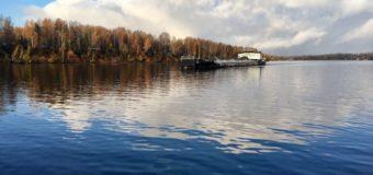 OCEAN-TV представил тизер проекта «Великие реки России»