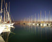 Главная медийная регата Ocean Medi Cup стартует в Хорватии