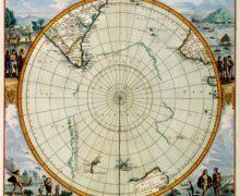 Второе кругосветное путешествие Джеймса Кука