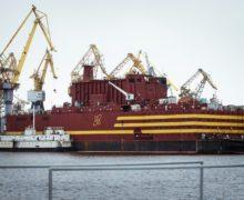 Одобрен проект строительства первой в мире плавучей АЭС