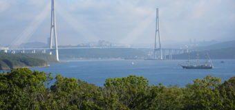 Международный дальневосточный морской салон — 2018 пройдет во Владивостоке
