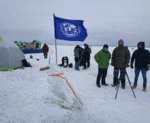 Закончились съемки зимней серии документального проекта «Великие реки России» из цикла «Волга»