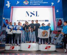 Команда Яхт-клуба Санкт-Петербурга выступит в НПЛ 2018 обновленным составом