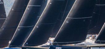 Российский Bronenosec стартует в новом сезоне на яхтах ClubSwan 50 в регате MONACO SWAN ONE DESIGN