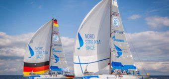 Победители Национальных парусных лиг Балтики готовятся к офшорной регате Nord Stream Race 2018