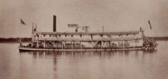 3 (15) августа 1856 года  – основание Русского Общества Пароходства и Торговли