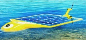 В рамках «Солнечной регаты – 2018» пройдут соревнования беспилотных моделей судов
