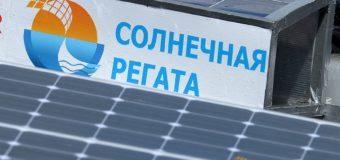 В Великом Новгороде состоится «Солнечная регата-2018»