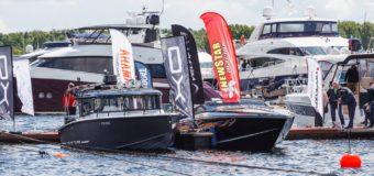 Осталось меньше месяца до старта Moscow Yacht Show 2018