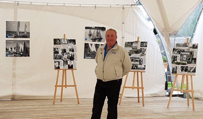 Историческая фотовыставка и Шайдуко
