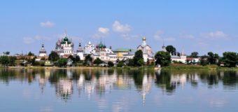СМИ Ярославля о проекте «Великие реки России»