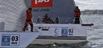 Морская спасательная служба – новый обладатель Кубка Усть-Луги