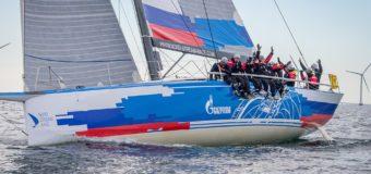 Российская команда «Повелители паруса – Азия» победила в первом этапе регаты Nord Stream Race 2018