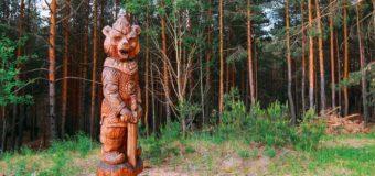 Экспедиция в Чебоксарах: необыкновенные музеи, потрясающие истории