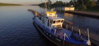 Царица Волга – супер клип, или Аксидианцы отжигают