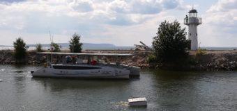 Проект «Эковолна» побывал в Тольятти