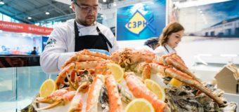 Росрыболовство объявляет конкурс «Лучший рыбный продукт – 2018»