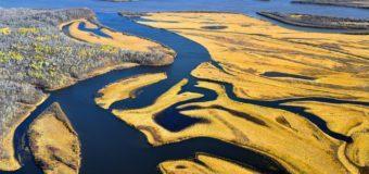 Великие Реки России. Амур.