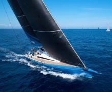 «Броненосец» стартовал в чемпионате мира класса ClubSwan50 на Сардинии