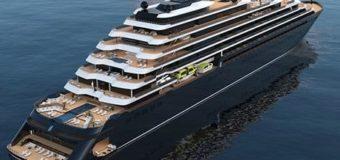 The Ritz-Carlton Yacht Collection – отель 5* в открытом море!