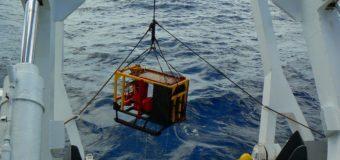 Россия сможет добывать полезные ископаемые со дня Тихого океана.