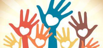 5 декабря – день волонтеров. Спасибо, друзья, за вашу помощь!