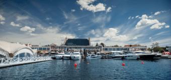 Moscow Yacht Show 2019 откроется 31 мая