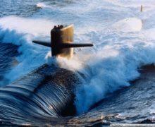 19 марта -День моряка-подводника