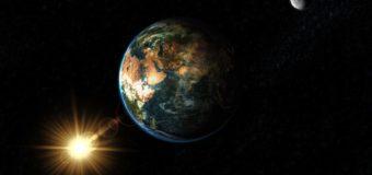 22 апреля – Международный день Матери-Земли