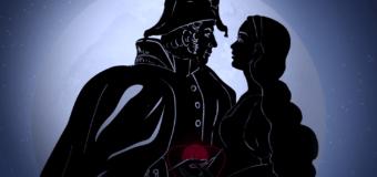 «Всех моряков ведёт в пути надежда»