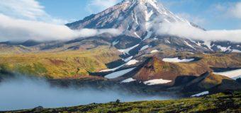 5 красивейших мест на Камчатке