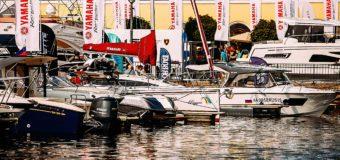 В Москве прошла выставка катеров и яхт Moscow Yacht Show 2019