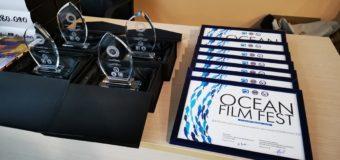 Ocean Film Fest показал лучшие фильмы о Мировом океане
