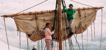 В Петербурге завершилась третья «Балтийская яхтенная неделя»
