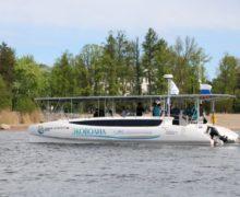 """Экспедиция """"Эковолна"""" проведет ряд исследований по водным путям Волго-Донского бассейна"""