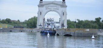 67 лет работы Волго-Донского Судоходного канала
