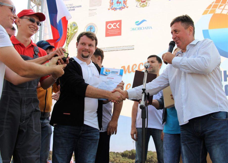 NNSTU Solar team (г. Нижний Новгород)
