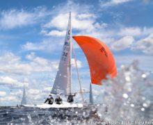 Западный ветер в паруса Marblehead Trophy 2019
