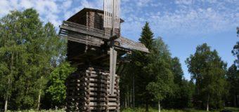Музею «Малые Корелы» исполнилось 55 лет