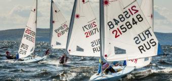 В Тольятти завершился Чемпионат России в олимпийских классах яхт. Чемпионы определены!