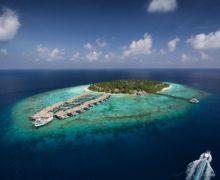 Денис Тоскин: Немного о Мальдивах.