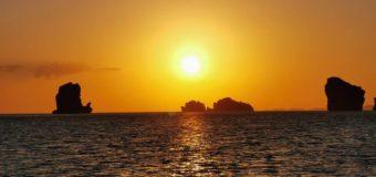 26 сентября – Всемирный день моря