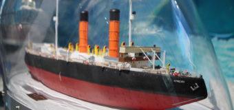 От Тихого до Балтики: Приморский океанариум в Музее Мирового океана