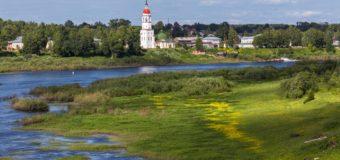 ВЕЛИКИЕ РЕКИ РОССИИ. РУССКИЙ СЕВЕР – Маршрут экспедиции 2020 года