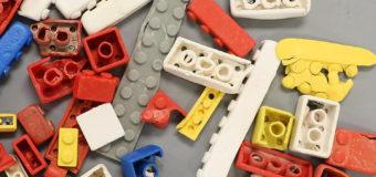 Ученые узнали, что детали LEGO могут плавать в океане 1300 лет