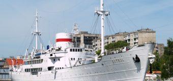 В Музее Мирового океана завершилась реконструкция научно-исследовательского судна «Витязь»