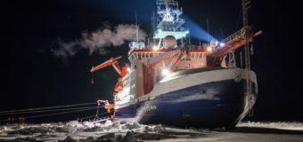 Коронавирус пытается пробраться в Арктику